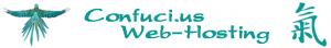Confuci.us Web Hosting Service